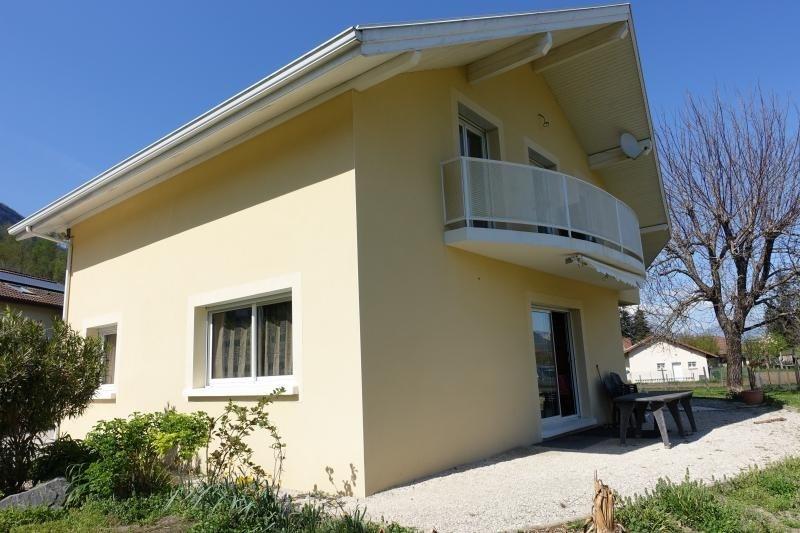 Vente maison / villa La buissiere 430000€ - Photo 3