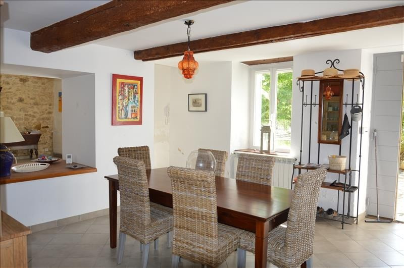 Vente maison / villa Entraigues sur sorgues 545 000€ - Photo 3