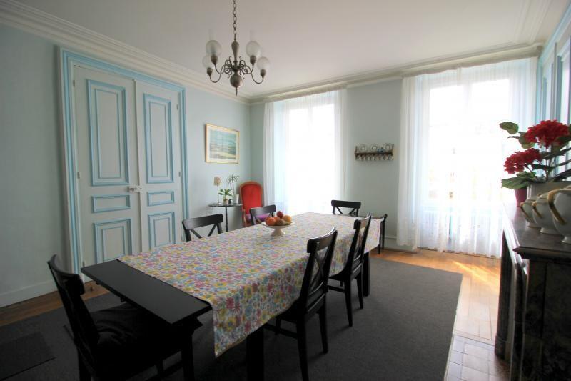 Sale house / villa La chartre sur le loir 232000€ - Picture 5