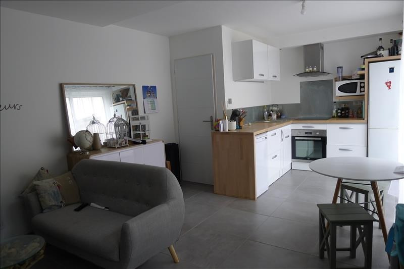 Verkoop  appartement Orleans 138000€ - Foto 2