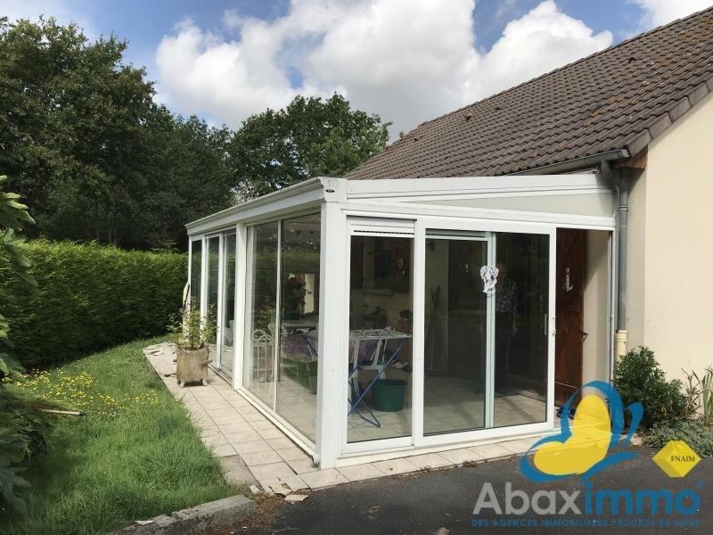 Sale house / villa Falaise 146100€ - Picture 3