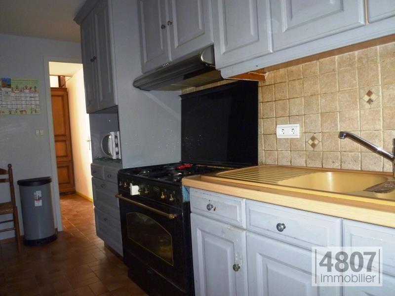Vente maison / villa Bonneville 367500€ - Photo 4