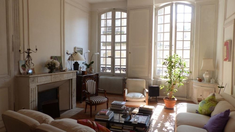 Sale apartment Agen 370 000€ - Picture 1