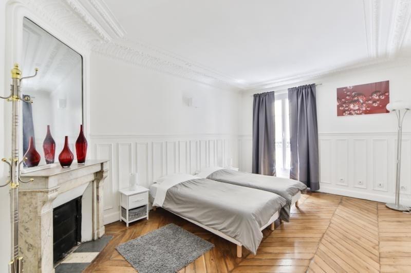 Venta de prestigio  apartamento Paris 8ème 1263000€ - Fotografía 2