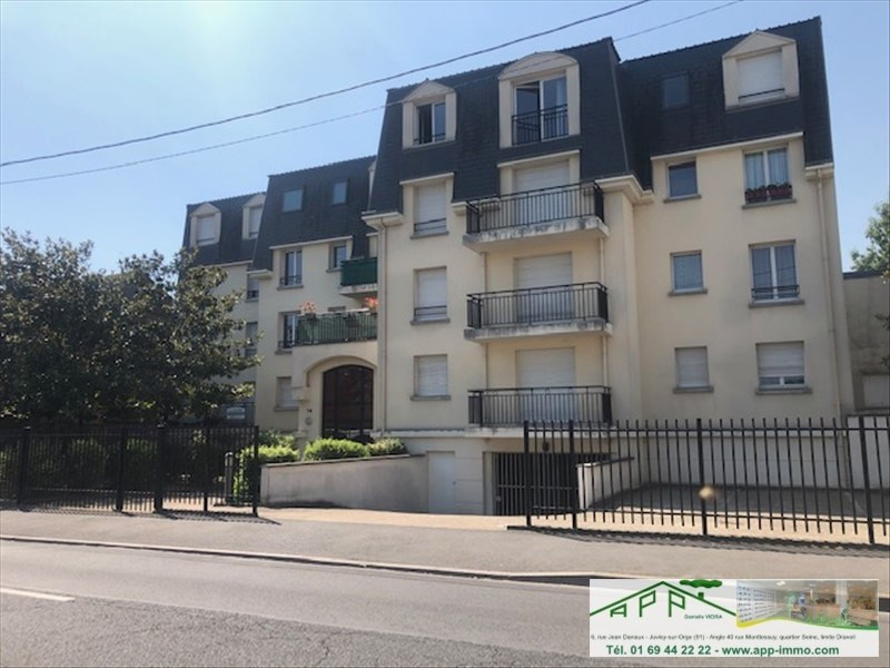 Vente appartement Draveil 350 000€ - Photo 1