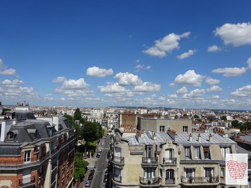 Sale apartment Courbevoie 730000€ - Picture 3