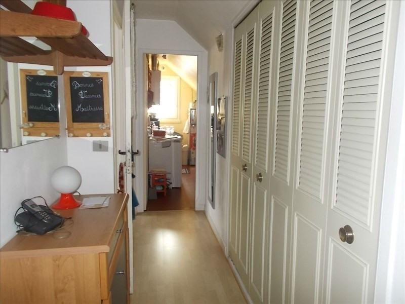 Rental apartment Bois le roi 710€ CC - Picture 7