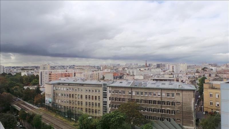Location appartement Paris 12ème 1290€ CC - Photo 8
