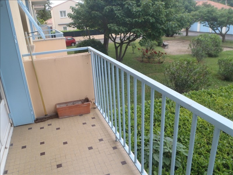 Rental apartment Montelimar 688€ CC - Picture 3
