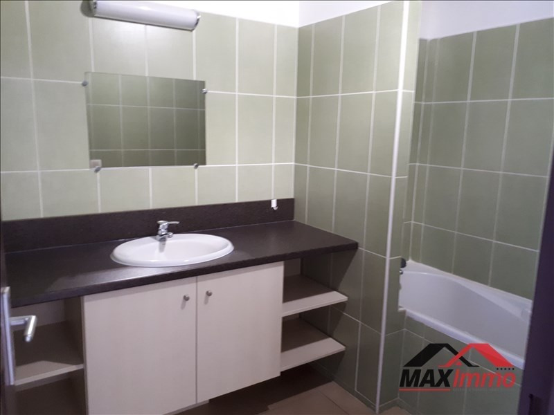 Vente appartement St pierre 135 000€ - Photo 5