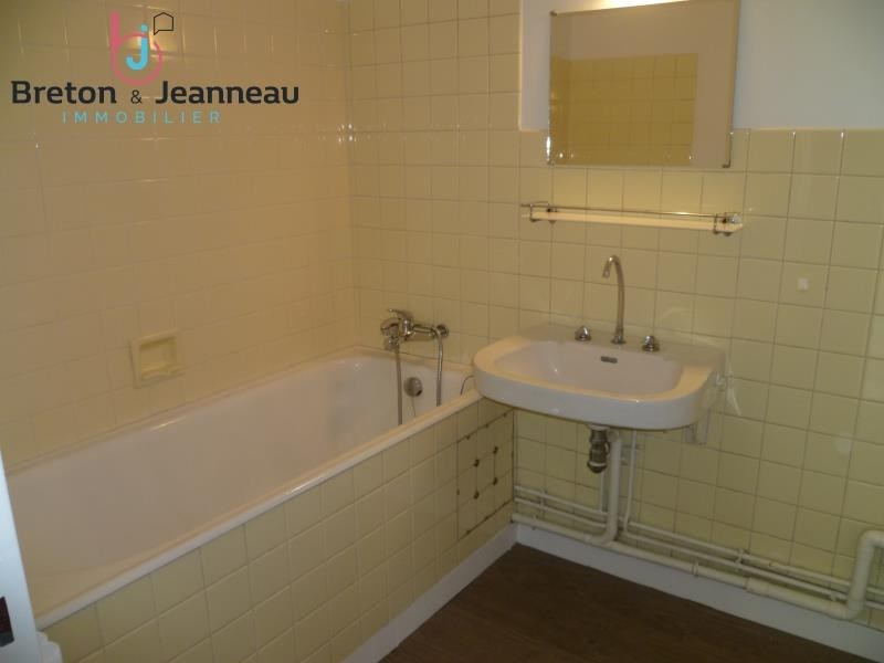 Location appartement Laval 491€ CC - Photo 4