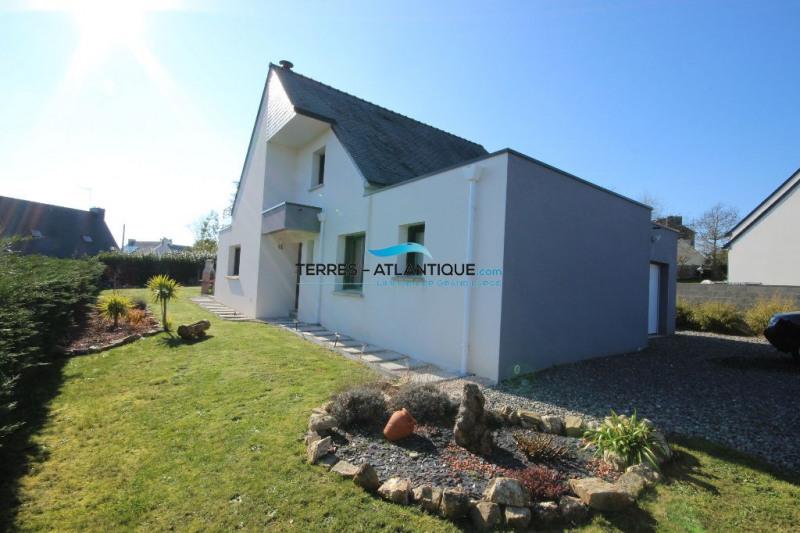 Vente maison / villa Riec sur belon 364000€ - Photo 3