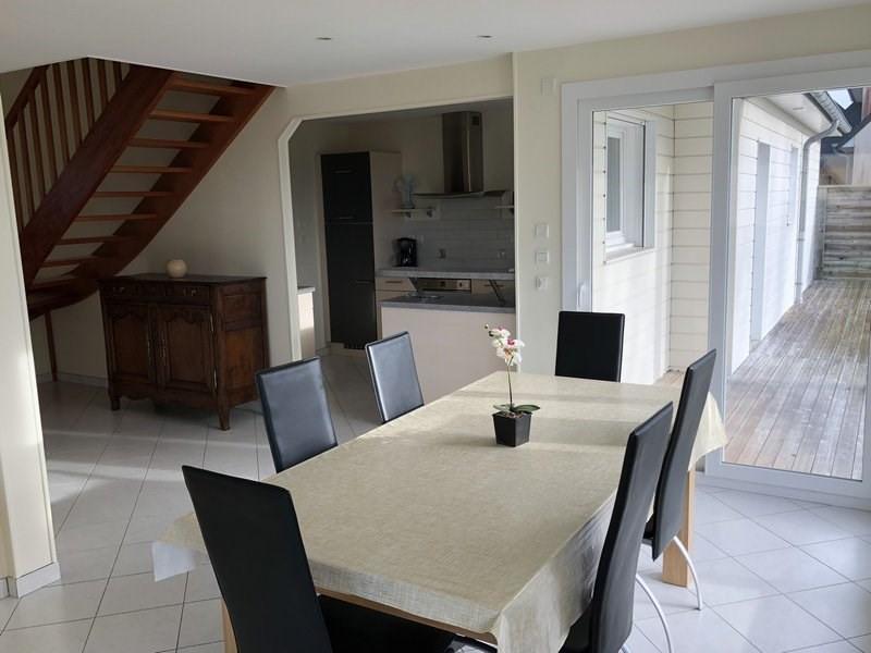 Verkauf haus Blainville sur mer 318000€ - Fotografie 2