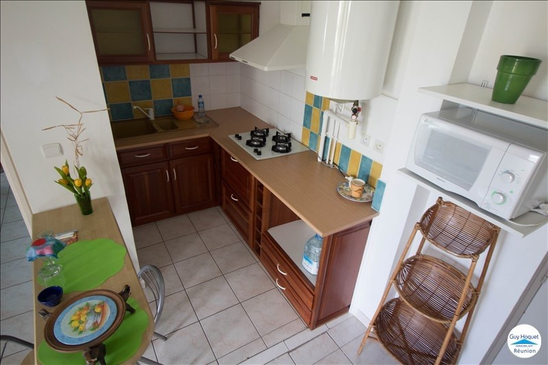 Vente appartement Sainte clotilde 92000€ - Photo 5
