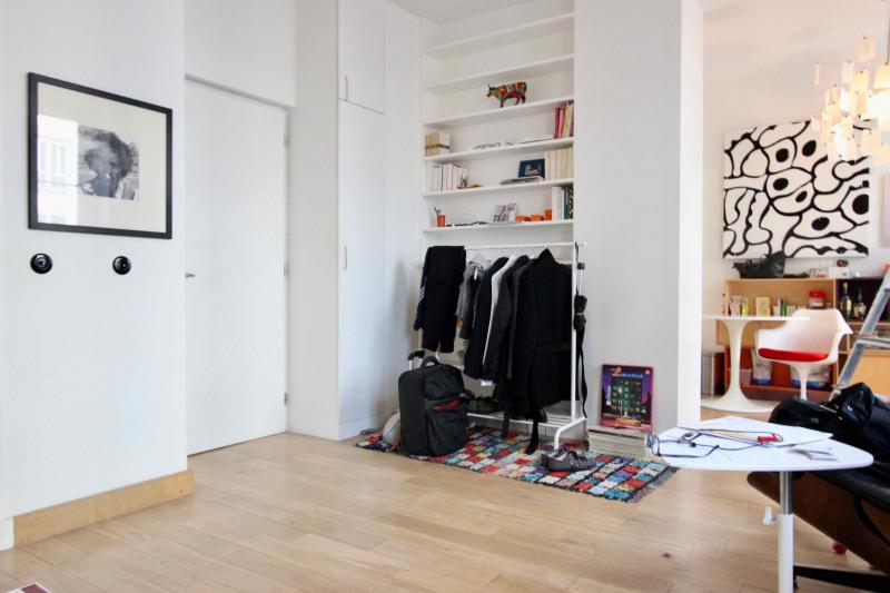 Vente appartement Paris 3ème 695000€ - Photo 5