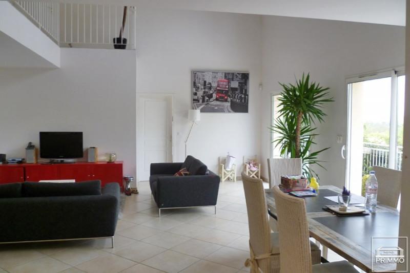 Rental house / villa Saint didier au mont d'or 2190€ CC - Picture 2