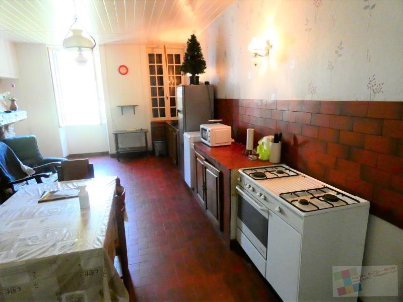 Sale house / villa Gimeux 160500€ - Picture 5