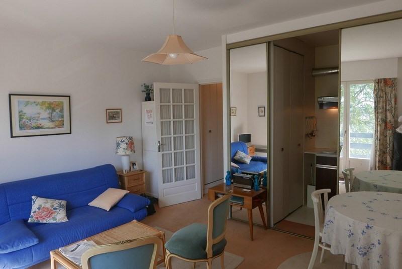 Revenda apartamento Deauville 98100€ - Fotografia 6