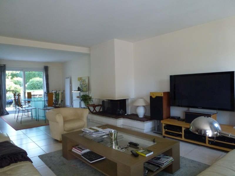 Vente maison / villa St nom la breteche 850000€ - Photo 2