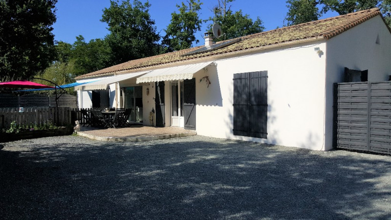 Vente maison / villa Saint augustin 297000€ - Photo 1