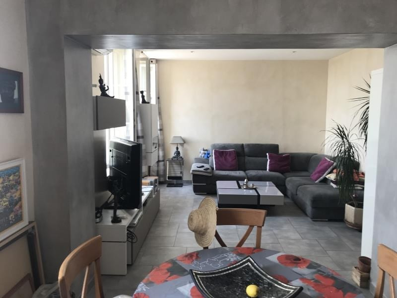 Sale apartment Toulon 377 000€ - Picture 3