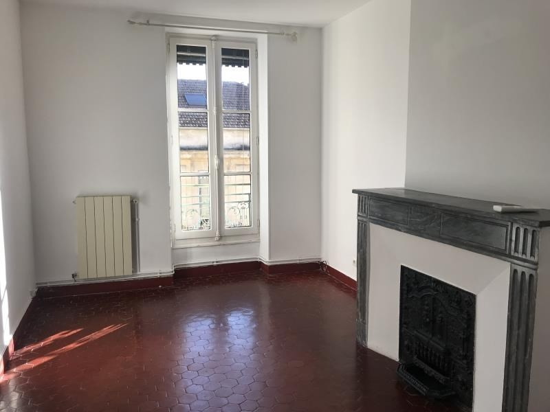 Verkoop  appartement Nimes 325000€ - Foto 5