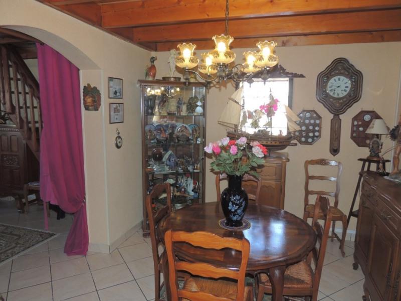 Vente maison / villa Saint georges de didonne 225000€ - Photo 12