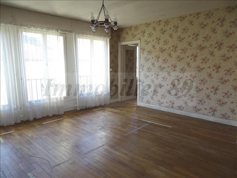 Vente appartement Chatillon sur seine 57000€ - Photo 1