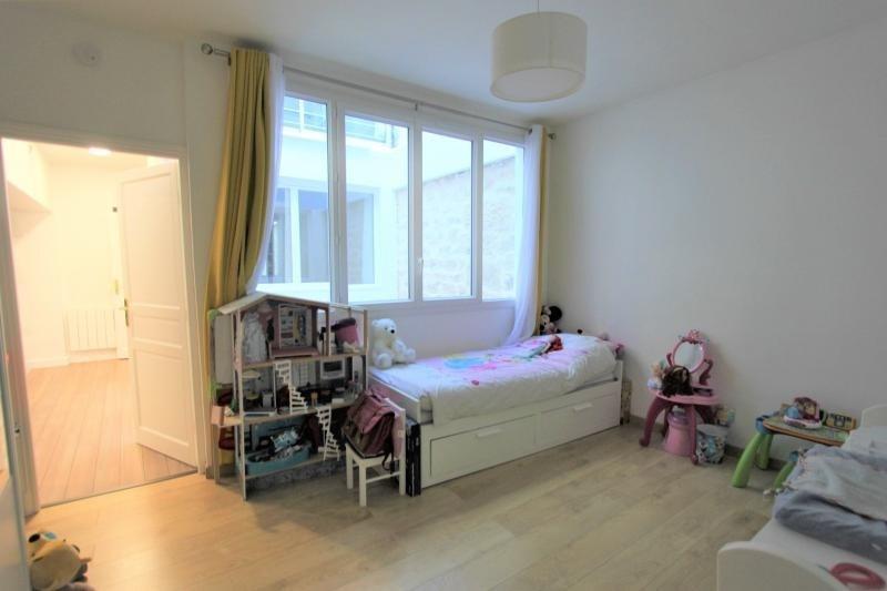 Vente appartement Paris 3ème 970000€ - Photo 6