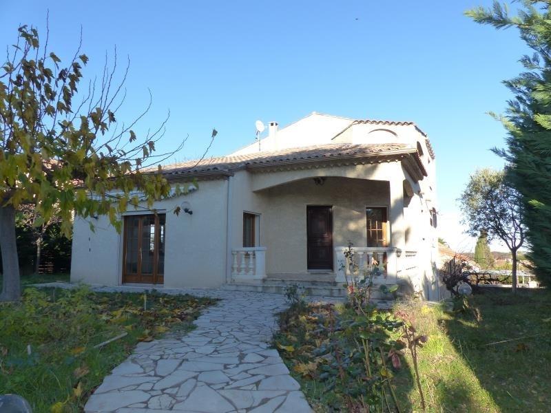 Vente maison / villa Serignan 285000€ - Photo 1