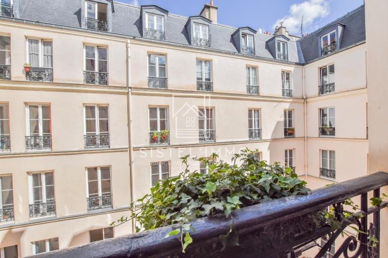 Investment property apartment Paris 10ème 385000€ - Picture 8