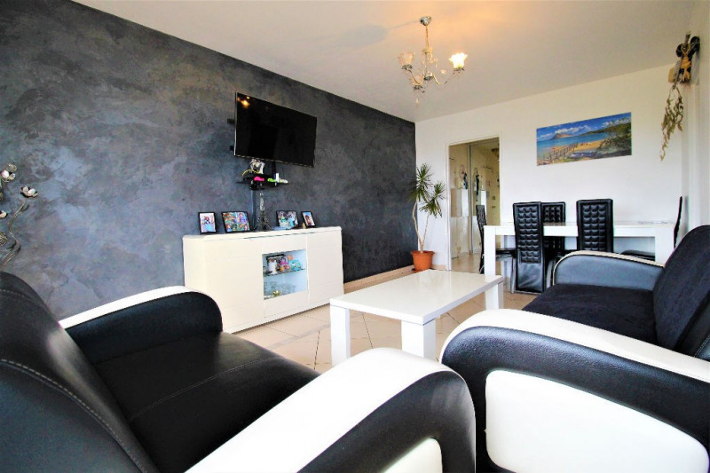 Vente appartement Antibes 249 000€ - Photo 2