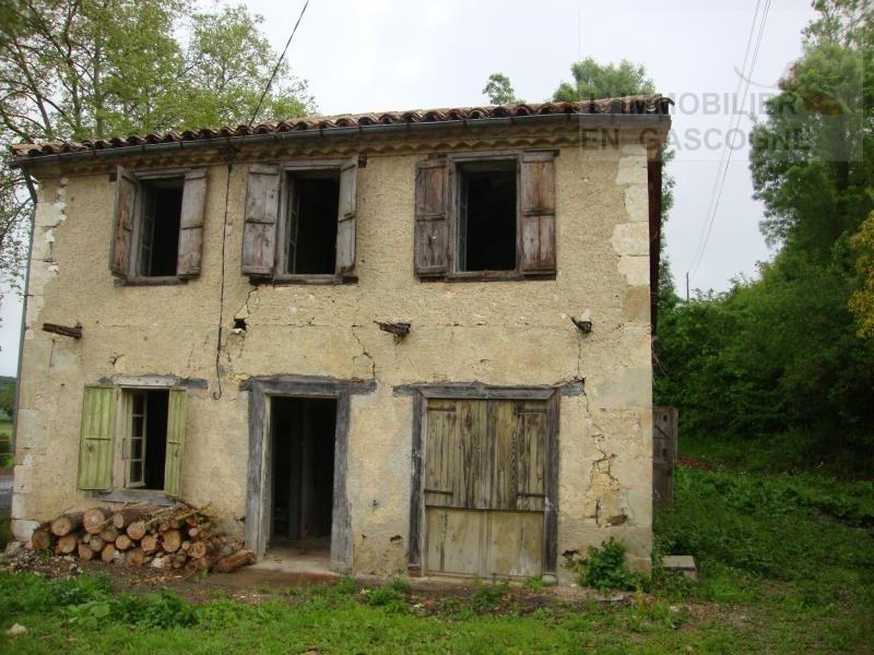 Vente maison / villa Auch 39000€ - Photo 1