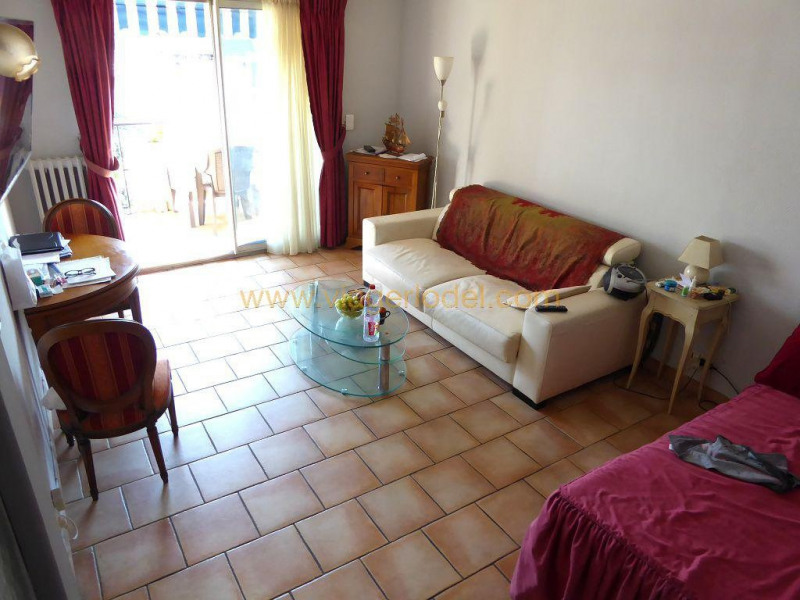 Viager appartement Cannes 52 000€ - Photo 4