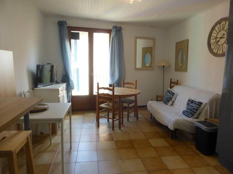 Alquiler vacaciones  apartamento Collioure 255€ - Fotografía 1