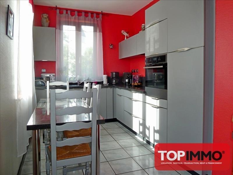 Sale house / villa Staffelfelden 162000€ - Picture 2