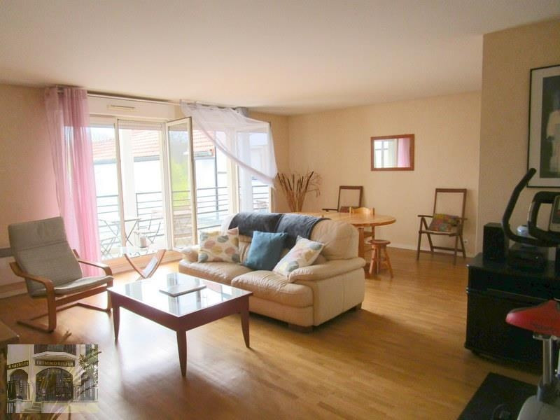 Vente appartement Le port marly 415 000€ - Photo 2