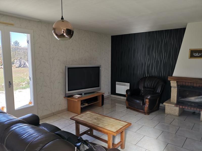 Vente maison / villa Bussiere galant 80000€ - Photo 5