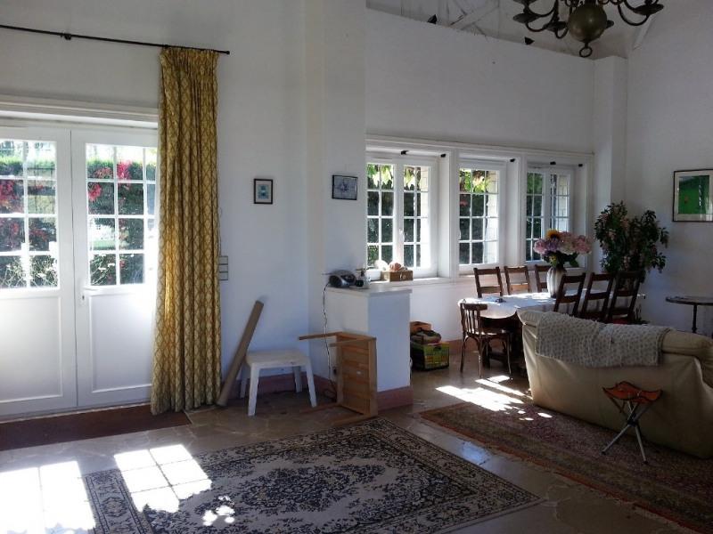 Sale house / villa Longnes 392000€ - Picture 6