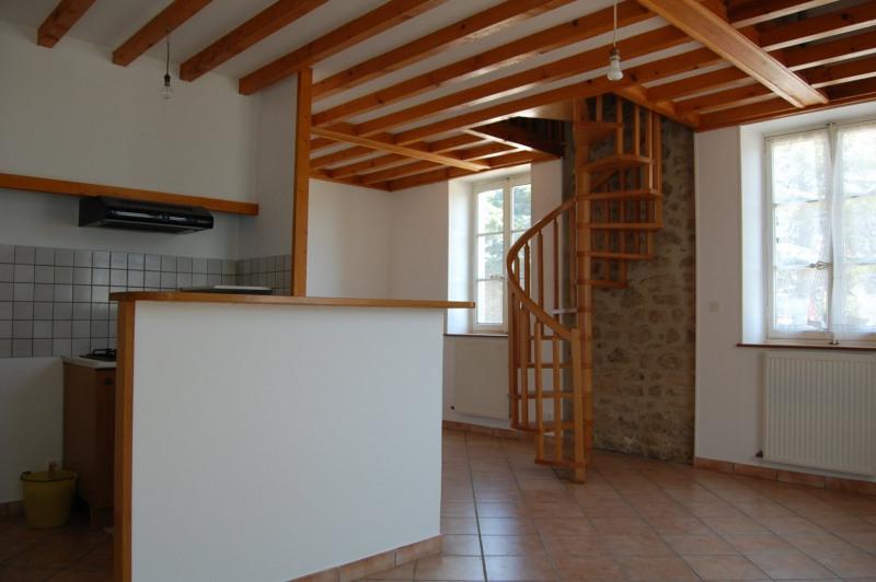 Location appartement Soucieu en jarrest 525€ CC - Photo 5