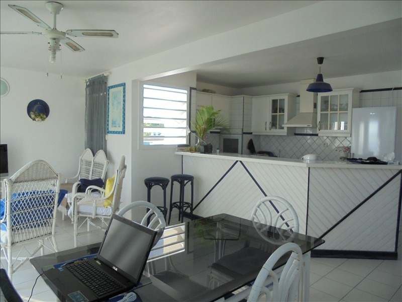 Sale apartment Ste anne 349 800€ - Picture 8