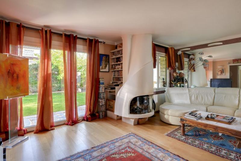 Verkauf von luxusobjekt haus Rueil malmaison 1398000€ - Fotografie 2