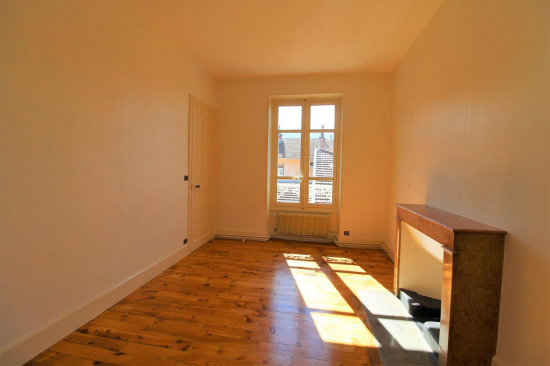 Alquiler  apartamento Voiron 510€ CC - Fotografía 3