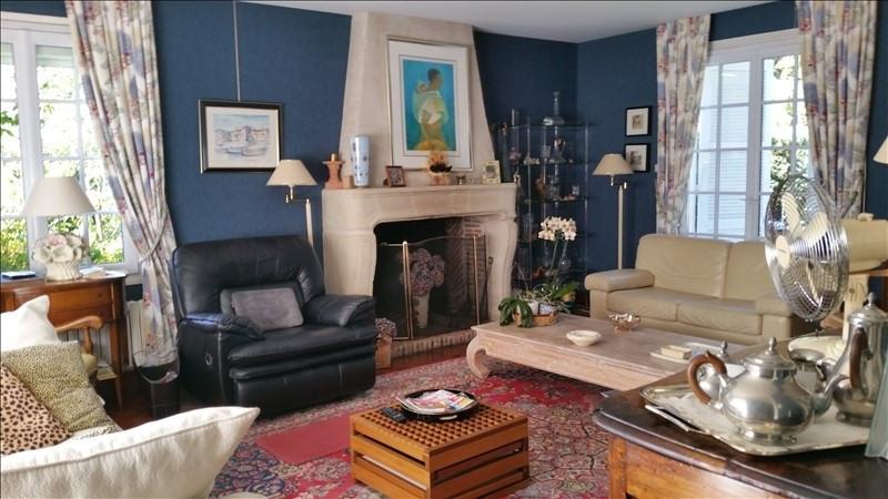 Sale house / villa Chateauneuf sur loire 395000€ - Picture 2