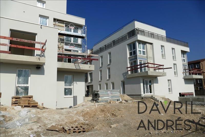 Locação apartamento Conflans ste honorine 680€ CC - Fotografia 3