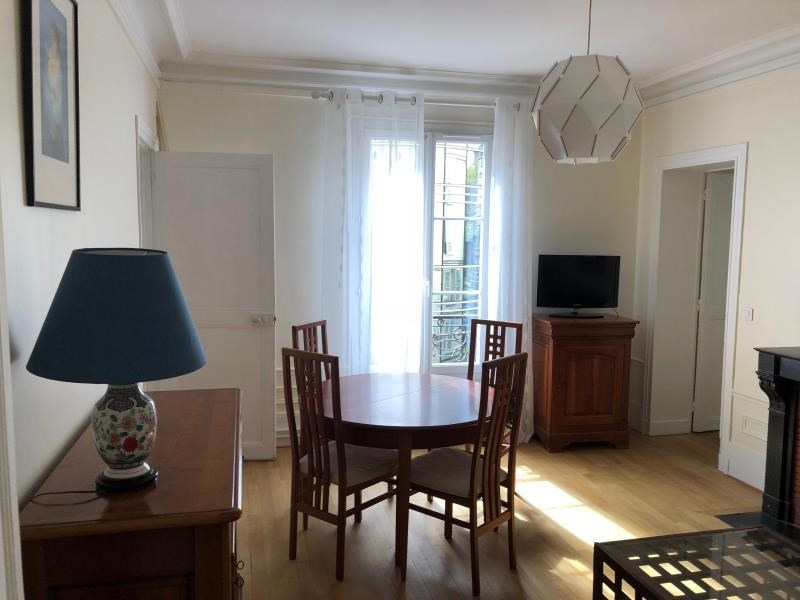 Location appartement Paris 7ème 2100€ CC - Photo 2