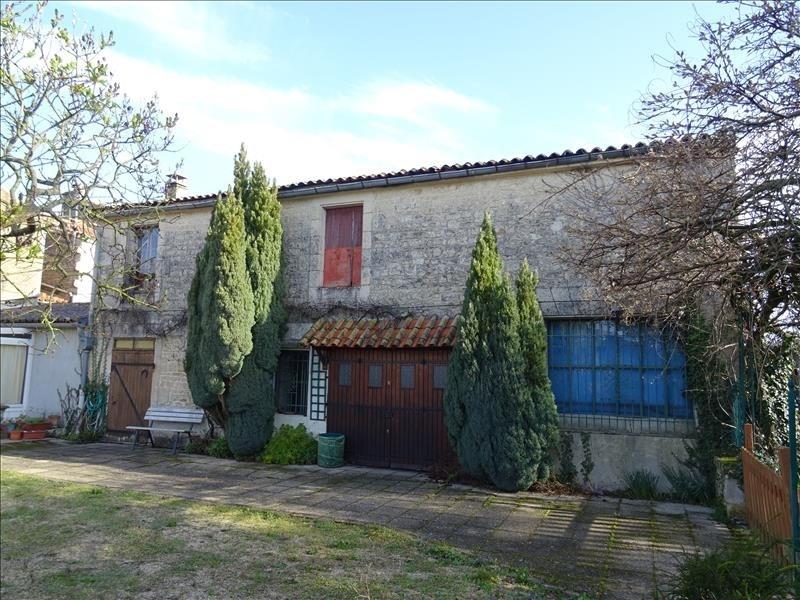 Vente maison / villa La creche 208000€ - Photo 2