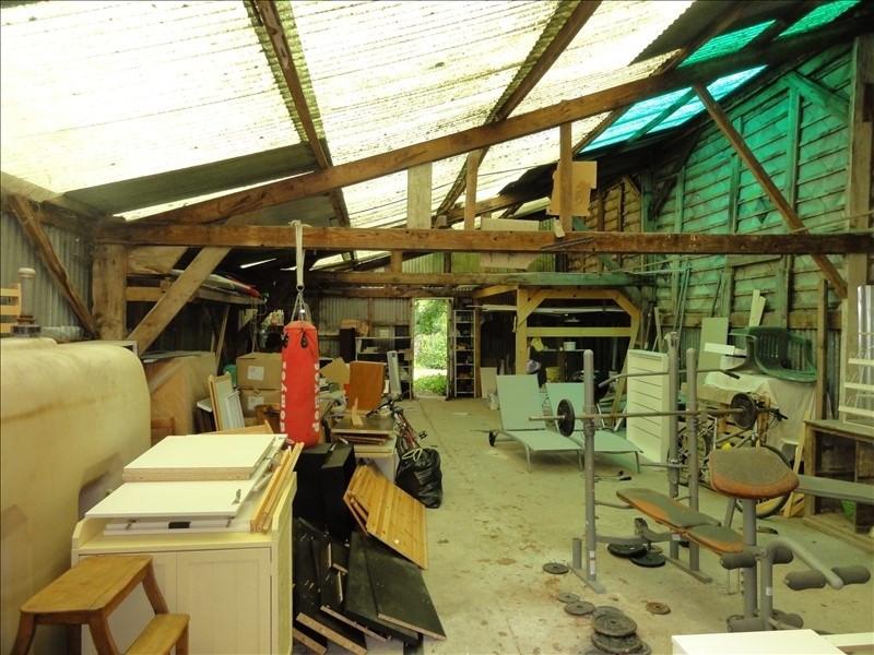 Deluxe sale house / villa Montfort l amaury 499000€ - Picture 6