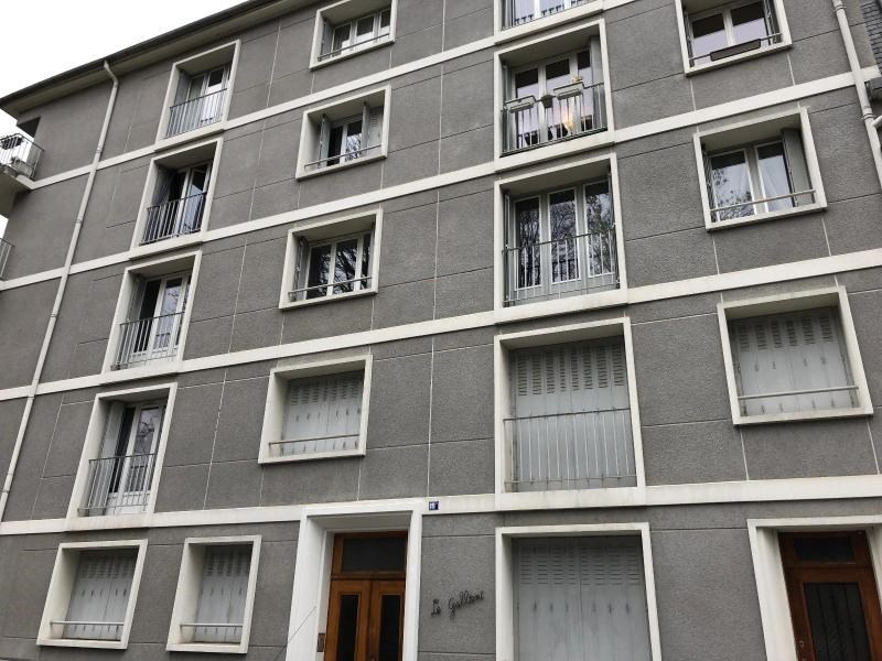 Rental apartment Vichy 515€ CC - Picture 1