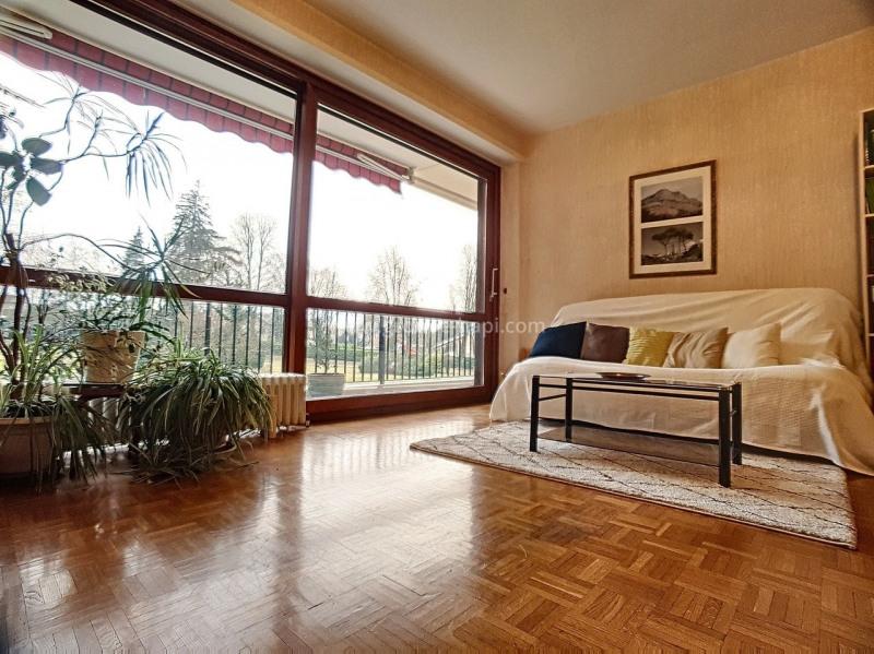 Revenda residencial de prestígio apartamento Grenoble 272000€ - Fotografia 18